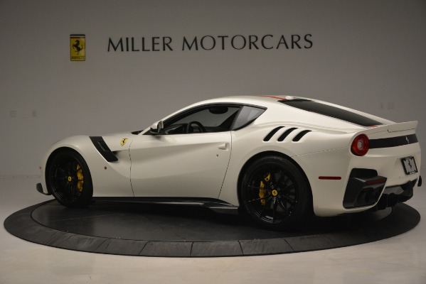 Used 2017 Ferrari F12tdf for sale Sold at Maserati of Greenwich in Greenwich CT 06830 4