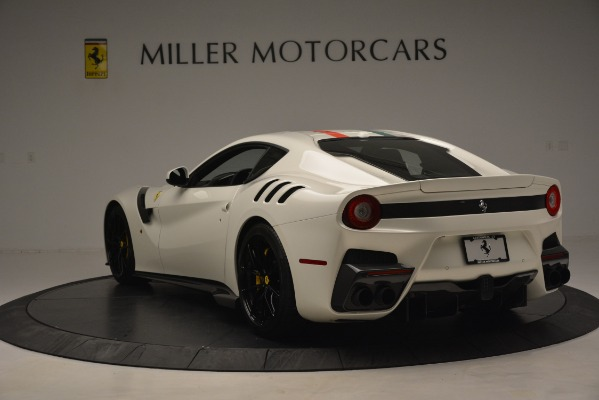 Used 2017 Ferrari F12tdf for sale Sold at Maserati of Greenwich in Greenwich CT 06830 5