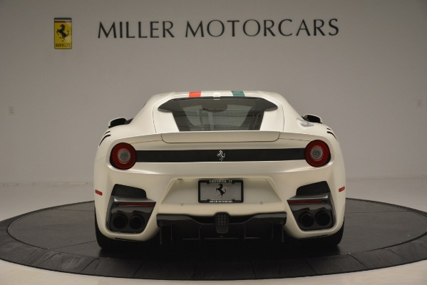 Used 2017 Ferrari F12tdf for sale Sold at Maserati of Greenwich in Greenwich CT 06830 6