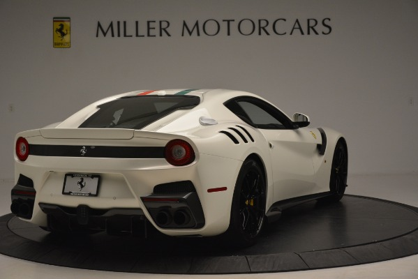 Used 2017 Ferrari F12tdf for sale Sold at Maserati of Greenwich in Greenwich CT 06830 7