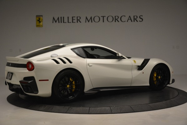 Used 2017 Ferrari F12tdf for sale Sold at Maserati of Greenwich in Greenwich CT 06830 8