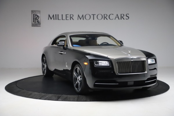 Used 2015 Rolls-Royce Wraith for sale $199,900 at Maserati of Greenwich in Greenwich CT 06830 13