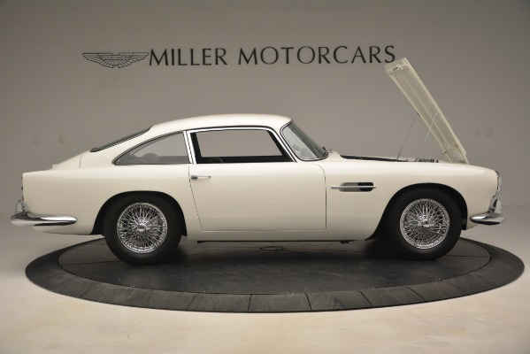 Used 1961 Aston Martin DB4 Series IV Coupe for sale $625,900 at Maserati of Greenwich in Greenwich CT 06830 19