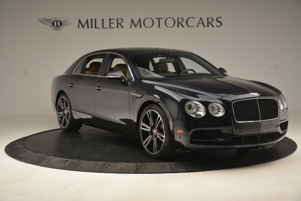 Used 2017 Bentley Flying Spur V8 S for sale Sold at Maserati of Greenwich in Greenwich CT 06830 11