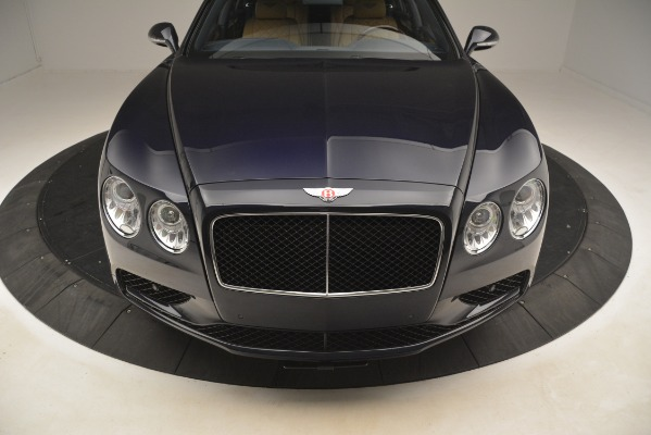 Used 2017 Bentley Flying Spur V8 S for sale Sold at Maserati of Greenwich in Greenwich CT 06830 13