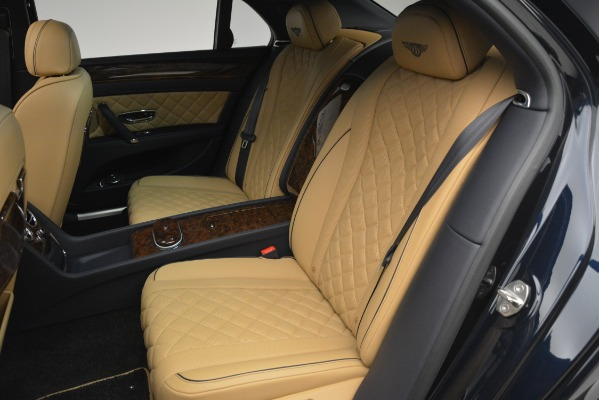Used 2017 Bentley Flying Spur V8 S for sale Sold at Maserati of Greenwich in Greenwich CT 06830 22