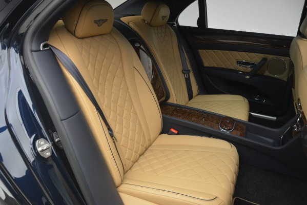 Used 2017 Bentley Flying Spur V8 S for sale Sold at Maserati of Greenwich in Greenwich CT 06830 24