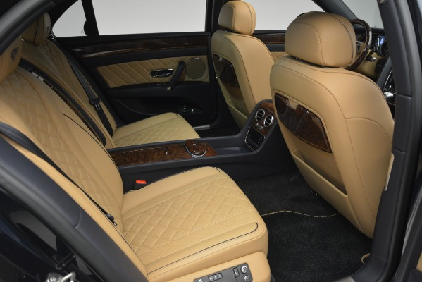 Used 2017 Bentley Flying Spur V8 S for sale Sold at Maserati of Greenwich in Greenwich CT 06830 25