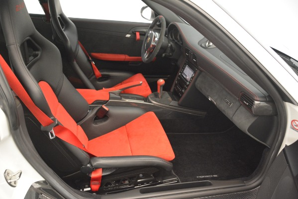 Used 2011 Porsche 911 GT3 RS 4.0 for sale Sold at Maserati of Greenwich in Greenwich CT 06830 20