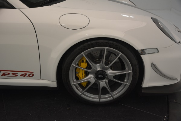 Used 2011 Porsche 911 GT3 RS 4.0 for sale Sold at Maserati of Greenwich in Greenwich CT 06830 25