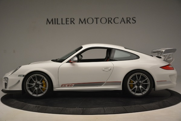 Used 2011 Porsche 911 GT3 RS 4.0 for sale Sold at Maserati of Greenwich in Greenwich CT 06830 3