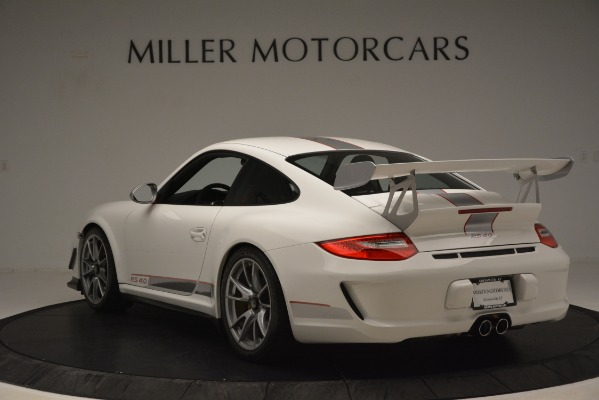 Used 2011 Porsche 911 GT3 RS 4.0 for sale Sold at Maserati of Greenwich in Greenwich CT 06830 5