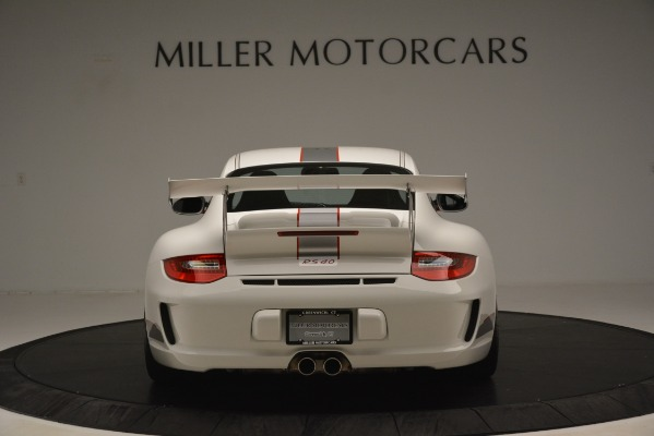 Used 2011 Porsche 911 GT3 RS 4.0 for sale Sold at Maserati of Greenwich in Greenwich CT 06830 6