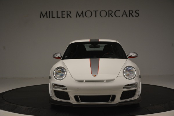 Used 2011 Porsche 911 GT3 RS 4.0 for sale Sold at Maserati of Greenwich in Greenwich CT 06830 7