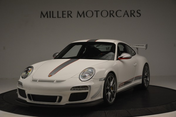Used 2011 Porsche 911 GT3 RS 4.0 for sale Sold at Maserati of Greenwich in Greenwich CT 06830 1