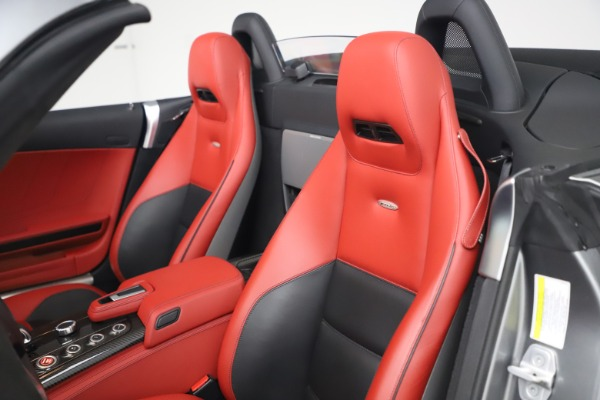 Used 2012 Mercedes-Benz SLS AMG for sale Sold at Maserati of Greenwich in Greenwich CT 06830 22