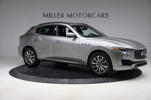 New 2019 Maserati Levante Q4 for sale Sold at Maserati of Greenwich in Greenwich CT 06830 10