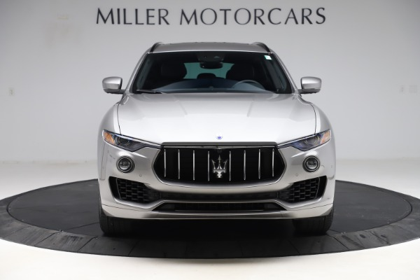 New 2019 Maserati Levante Q4 for sale Sold at Maserati of Greenwich in Greenwich CT 06830 12
