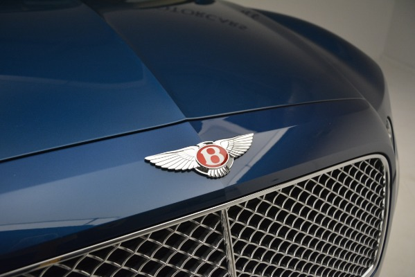 Used 2016 Bentley Flying Spur V8 for sale Sold at Maserati of Greenwich in Greenwich CT 06830 14