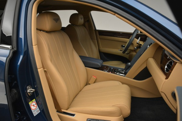 Used 2016 Bentley Flying Spur V8 for sale Sold at Maserati of Greenwich in Greenwich CT 06830 26