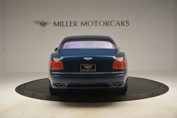 Used 2016 Bentley Flying Spur V8 for sale Sold at Maserati of Greenwich in Greenwich CT 06830 6
