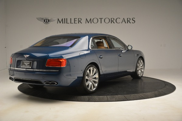 Used 2016 Bentley Flying Spur V8 for sale Sold at Maserati of Greenwich in Greenwich CT 06830 7