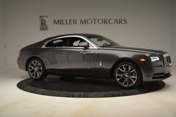 Used 2018 Rolls-Royce Wraith for sale $259,900 at Maserati of Greenwich in Greenwich CT 06830 11