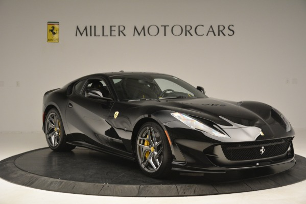 Used 2019 Ferrari 812 Superfast for sale Sold at Maserati of Greenwich in Greenwich CT 06830 11
