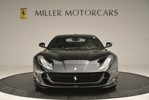 Used 2019 Ferrari 812 Superfast for sale Sold at Maserati of Greenwich in Greenwich CT 06830 12