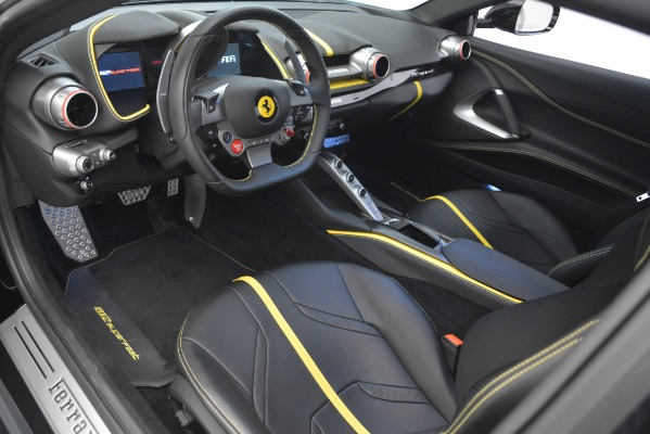 Used 2019 Ferrari 812 Superfast for sale Sold at Maserati of Greenwich in Greenwich CT 06830 15