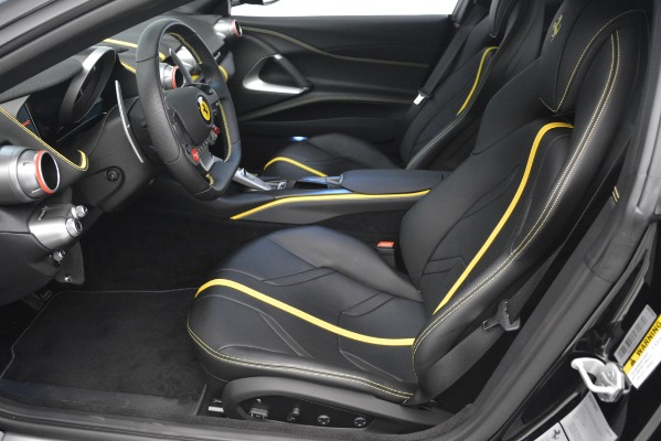 Used 2019 Ferrari 812 Superfast for sale Sold at Maserati of Greenwich in Greenwich CT 06830 16