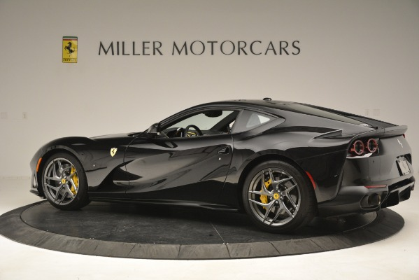 Used 2019 Ferrari 812 Superfast for sale Sold at Maserati of Greenwich in Greenwich CT 06830 4