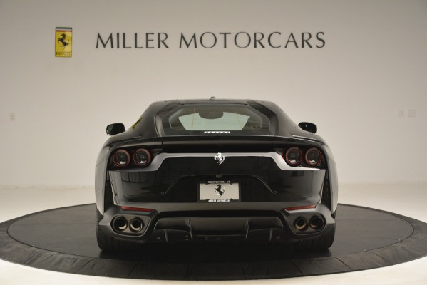Used 2019 Ferrari 812 Superfast for sale Sold at Maserati of Greenwich in Greenwich CT 06830 6