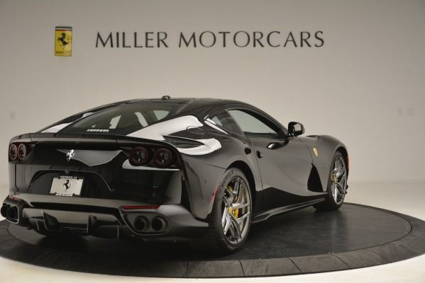 Used 2019 Ferrari 812 Superfast for sale Sold at Maserati of Greenwich in Greenwich CT 06830 7