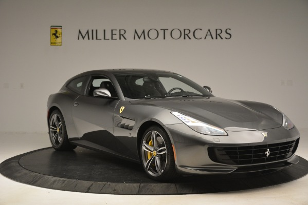 Used 2018 Ferrari GTC4Lusso for sale Sold at Maserati of Greenwich in Greenwich CT 06830 11