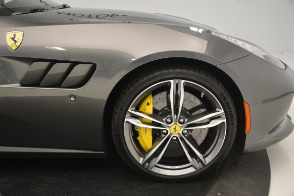 Used 2018 Ferrari GTC4Lusso for sale Sold at Maserati of Greenwich in Greenwich CT 06830 13