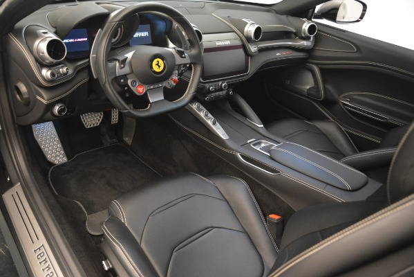 Used 2018 Ferrari GTC4Lusso for sale Sold at Maserati of Greenwich in Greenwich CT 06830 14