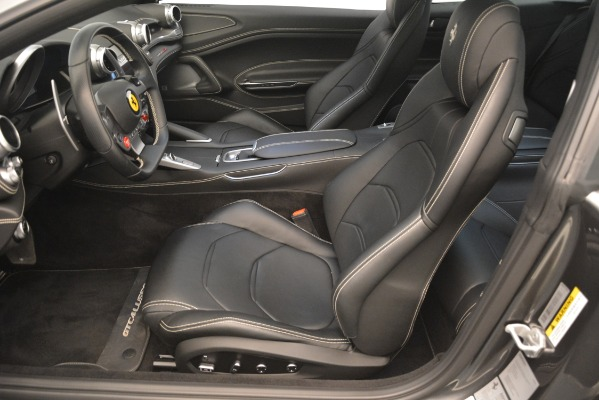 Used 2018 Ferrari GTC4Lusso for sale Sold at Maserati of Greenwich in Greenwich CT 06830 15