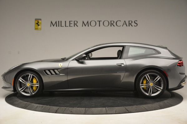 Used 2018 Ferrari GTC4Lusso for sale Sold at Maserati of Greenwich in Greenwich CT 06830 3