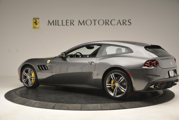Used 2018 Ferrari GTC4Lusso for sale Sold at Maserati of Greenwich in Greenwich CT 06830 4
