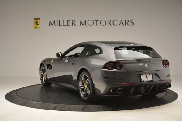 Used 2018 Ferrari GTC4Lusso for sale Sold at Maserati of Greenwich in Greenwich CT 06830 5