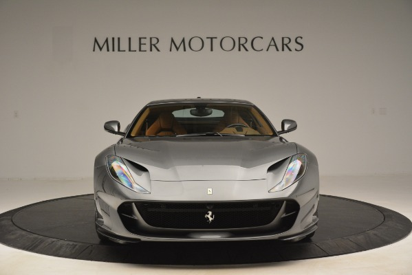 Used 2018 Ferrari 812 Superfast for sale Sold at Maserati of Greenwich in Greenwich CT 06830 12