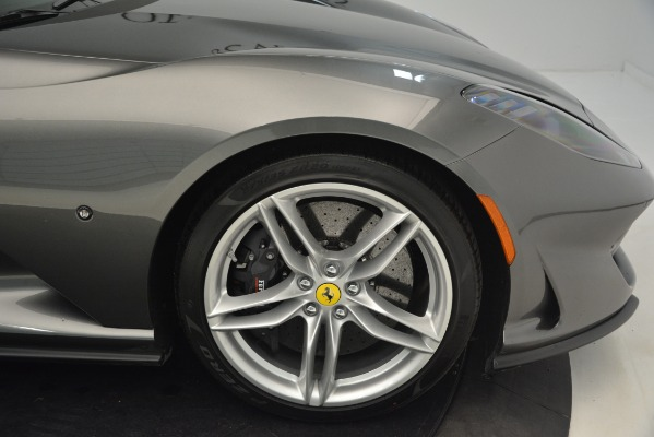Used 2018 Ferrari 812 Superfast for sale Sold at Maserati of Greenwich in Greenwich CT 06830 13