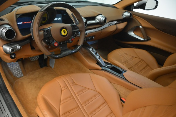 Used 2018 Ferrari 812 Superfast for sale Sold at Maserati of Greenwich in Greenwich CT 06830 14