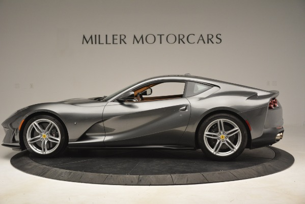 Used 2018 Ferrari 812 Superfast for sale Sold at Maserati of Greenwich in Greenwich CT 06830 3