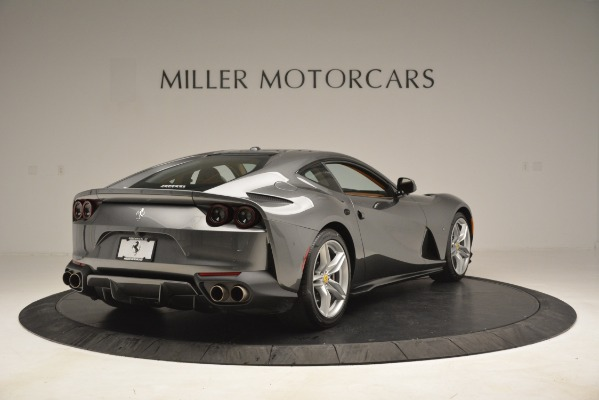 Used 2018 Ferrari 812 Superfast for sale Sold at Maserati of Greenwich in Greenwich CT 06830 7