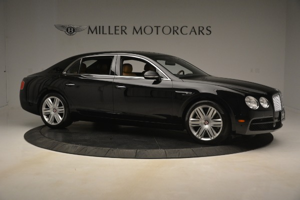 Used 2016 Bentley Flying Spur V8 for sale Sold at Maserati of Greenwich in Greenwich CT 06830 10