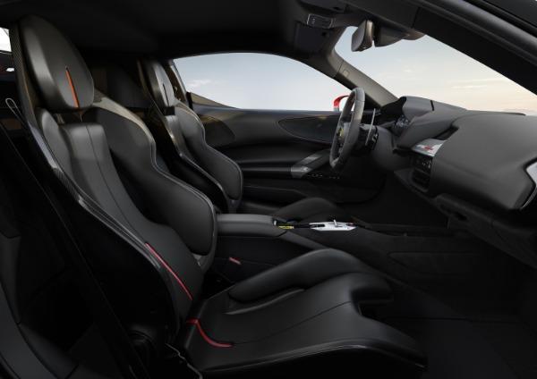 New 2020 Ferrari SF90 Stradale for sale Call for price at Maserati of Greenwich in Greenwich CT 06830 8