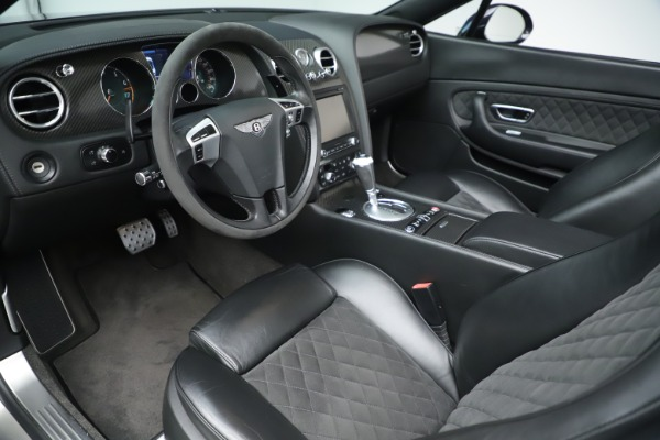 Used 2012 Bentley Continental GT Supersports for sale Sold at Maserati of Greenwich in Greenwich CT 06830 22