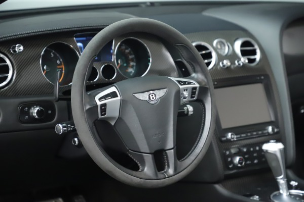 Used 2012 Bentley Continental GT Supersports for sale Sold at Maserati of Greenwich in Greenwich CT 06830 25